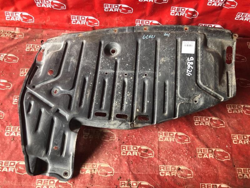 Защита двигателя Toyota Celsior UCF21-0004694 1UZ-0487053 (б/у)