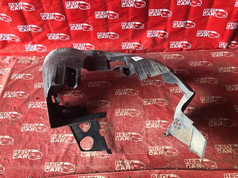 Защита двигателя Honda Odyssey RA7-1301722 F23A-2510881 2002 (б/у)