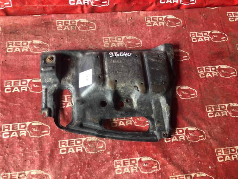 Защита двигателя Toyota Vista SV50 левая (б/у)