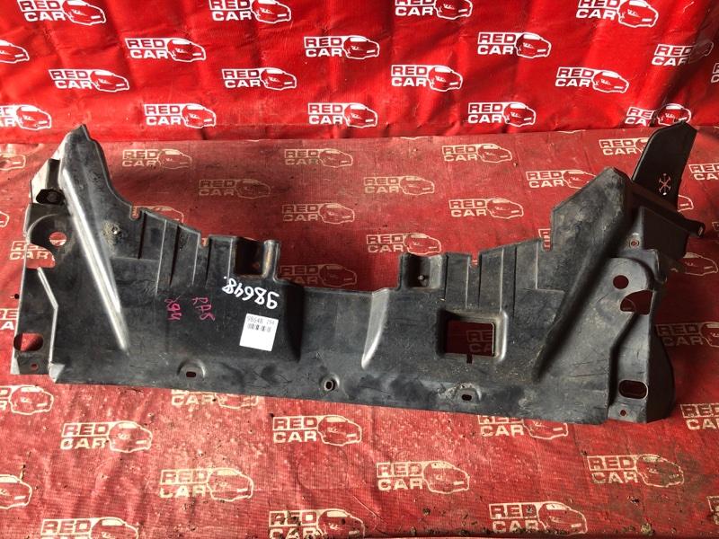 Защита двигателя Honda Odyssey RA8-01050922 J30A-3011958 2000 (б/у)