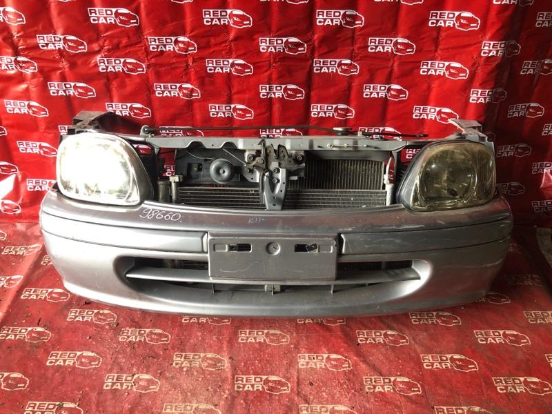 Ноускат Nissan March K11-960170 CG10-D47831C 2001 (б/у)