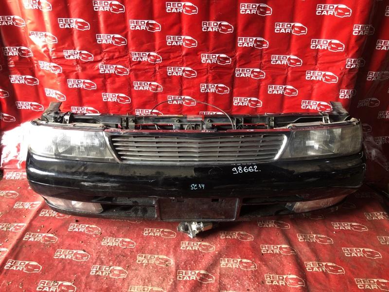 Ноускат Nissan Laurel SC34-053451 RD28-398302X (б/у)