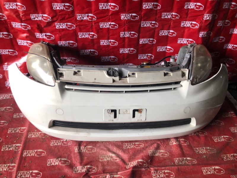 Ноускат Toyota Passo KGC10 (б/у)