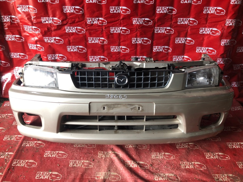 Ноускат Mazda Demio DW3W (б/у)
