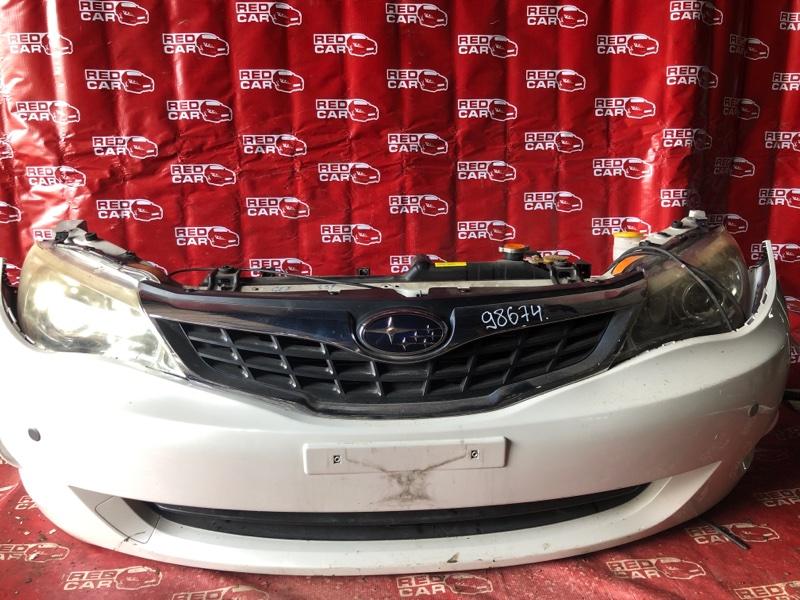 Ноускат Subaru Impreza GE7-003516 EJ20-E296245 2010 (б/у)