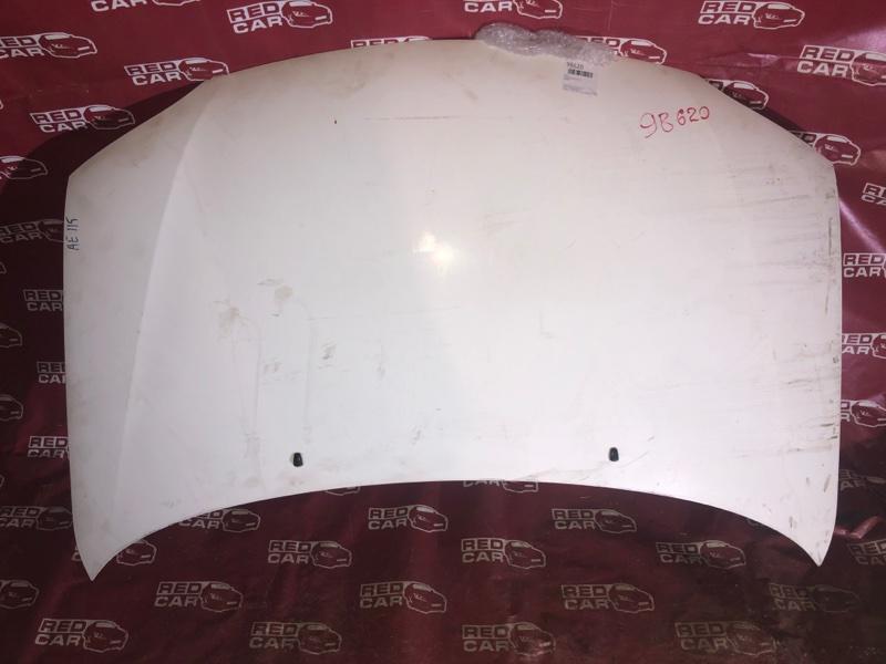 Капот Toyota Spacio AE115 (б/у)