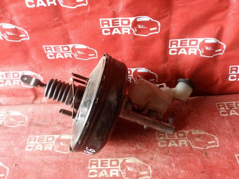 Главный тормозной цилиндр Toyota Vista Ardeo SV55-0013806 3S-8038421 2001 (б/у)