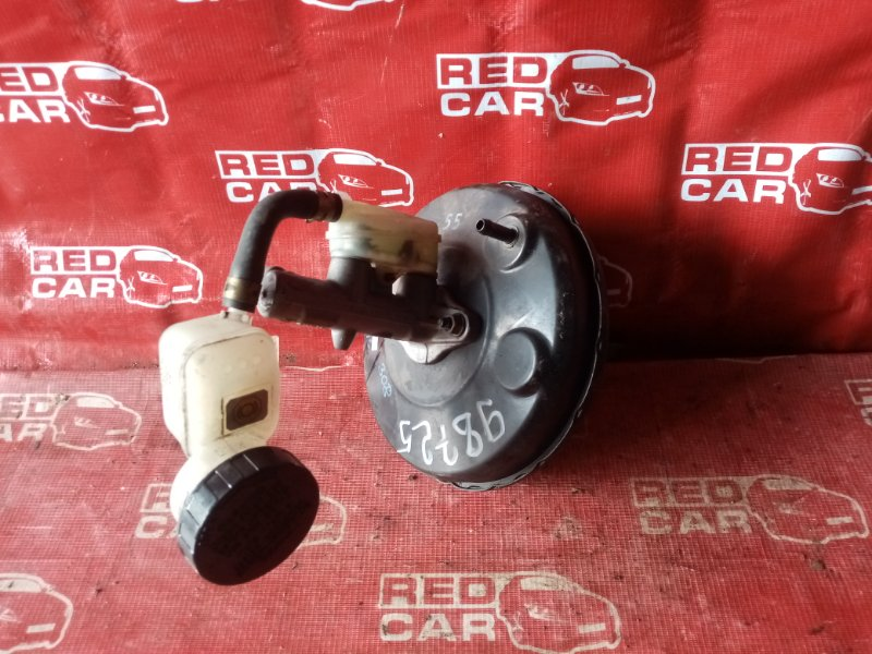 Главный тормозной цилиндр Toyota Passo KGC15-0018997 1KR-0180025 2005 (б/у)
