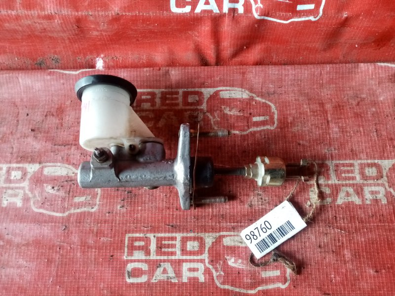 Главный цилиндр сцепления Toyota Corolla EE111 (б/у)