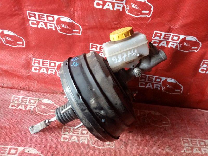 Главный тормозной цилиндр Subaru Impreza GE7-003516 EJ20-E296245 2010 (б/у)