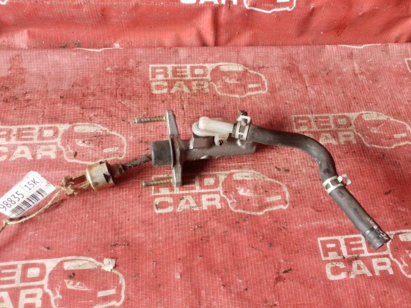 Главный цилиндр сцепления Toyota Corolla NZE121-0268655 1NZ-B012374 (б/у)