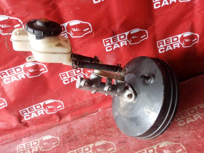 Главный тормозной цилиндр Honda Civic EU1-1203583 D15B-3716252 2002 (б/у)