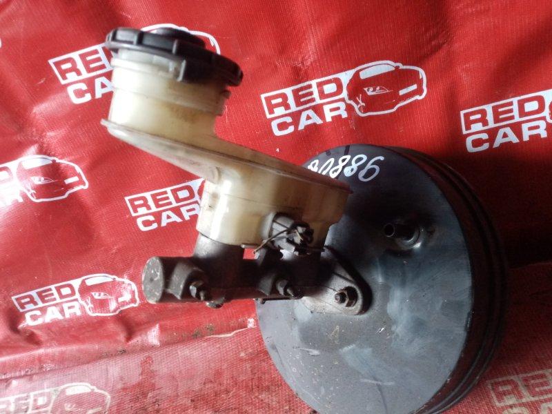Главный тормозной цилиндр Honda Fit GD1-1017845 L13A-1016600 2001 (б/у)
