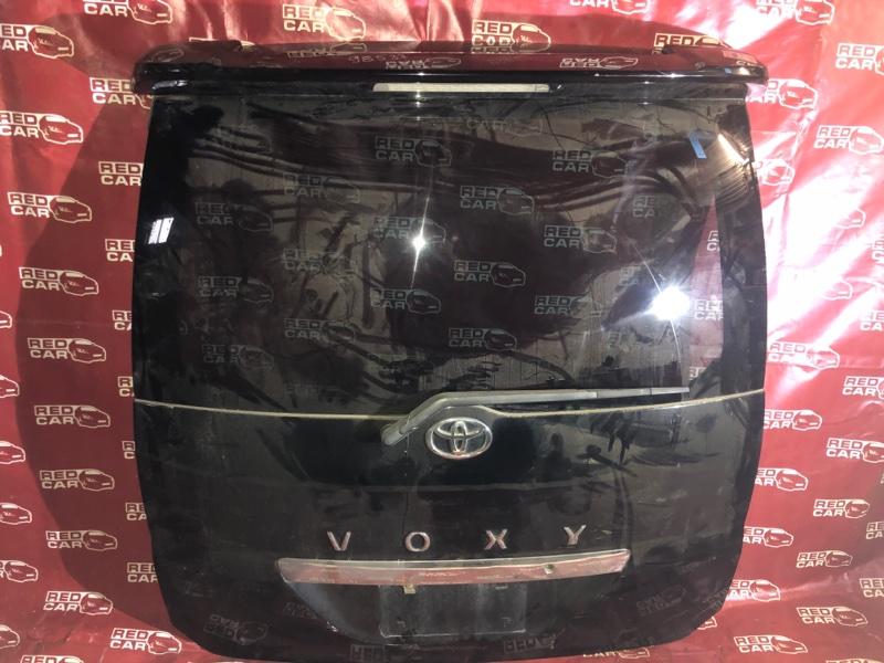 Дверь 5-я Toyota Voxy AZR65-0046691 1AZ-4699992 2002 (б/у)