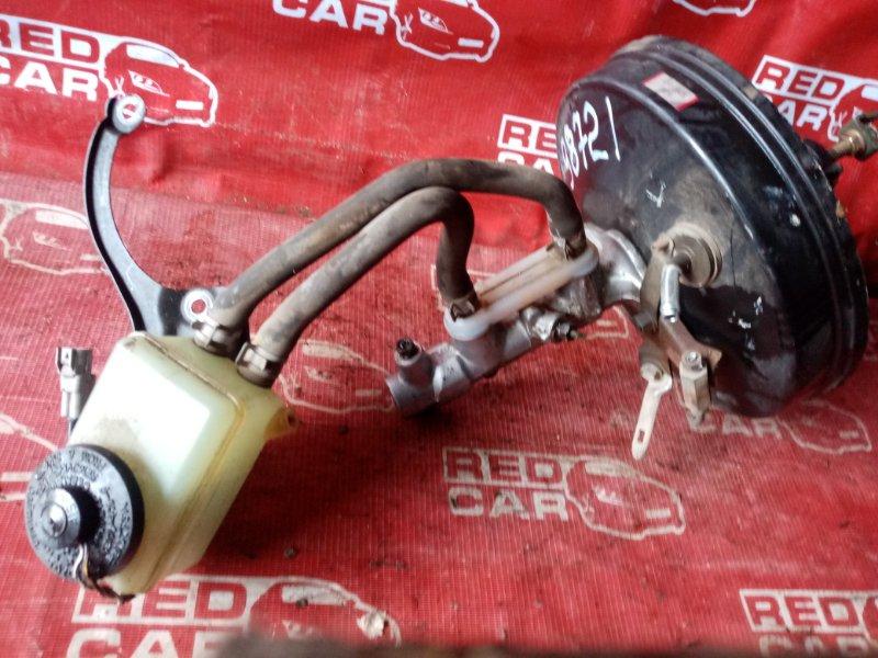 Главный тормозной цилиндр Toyota Spacio AE111 (б/у)