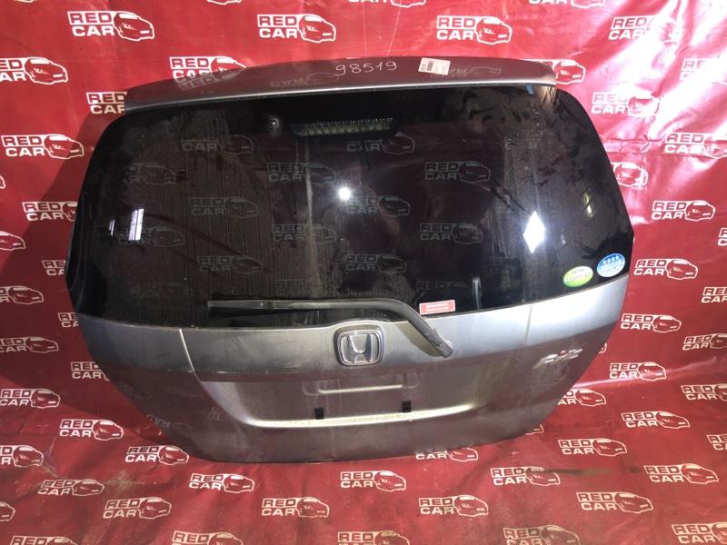 Дверь 5-я Honda Fit GD1 L13A (б/у)