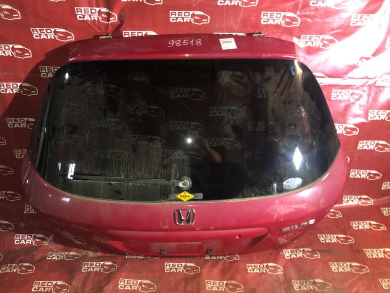 Дверь 5-я Honda Civic EU1-1203583 D15B-3716252 2002 (б/у)
