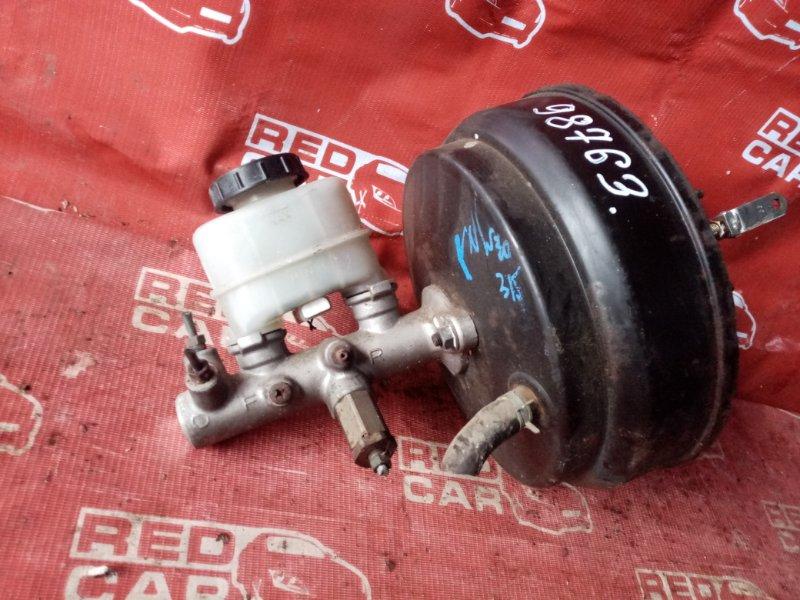 Главный тормозной цилиндр Nissan Largo VNW30-013710 CD20-438802X 1995 (б/у)