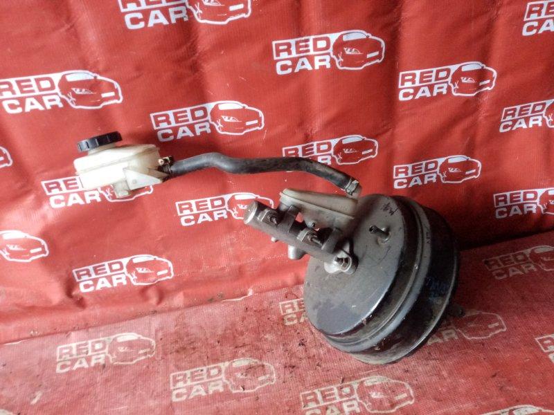Главный тормозной цилиндр Nissan Presage TNU31-008802 QR25-225373A 2004 (б/у)