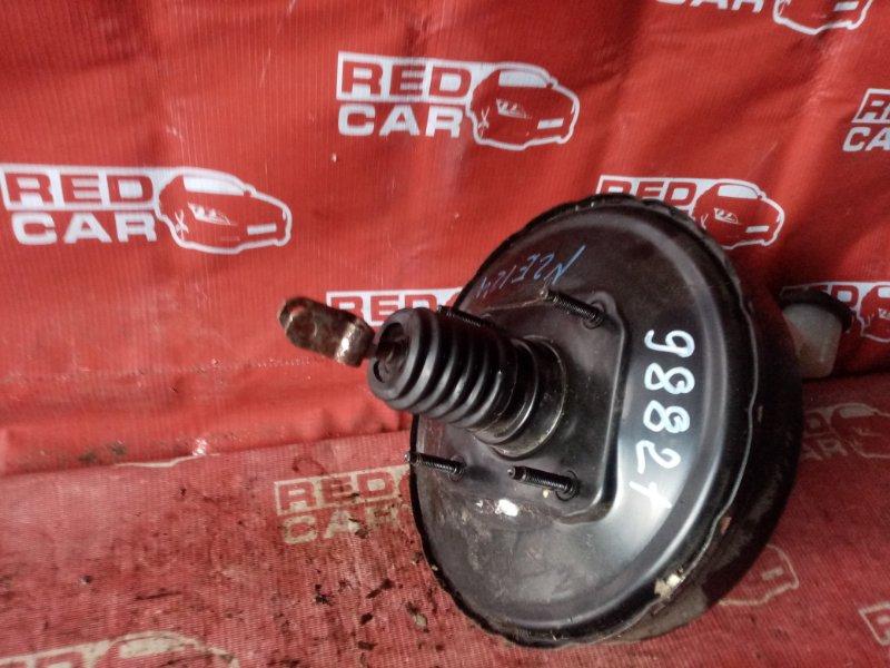 Главный тормозной цилиндр Toyota Allex NZE124-0060599 1NZ-C921751 2006 (б/у)