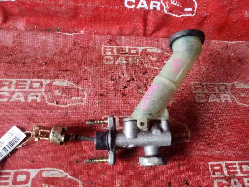 Главный цилиндр сцепления Toyota Carina CT195-5003286 2C-3136496 1995 (б/у)