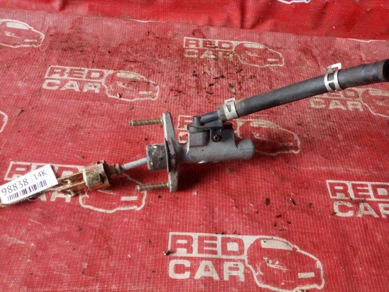 Главный цилиндр сцепления Toyota Platz NCP12-0352375 1NZ-3226729 2004 (б/у)