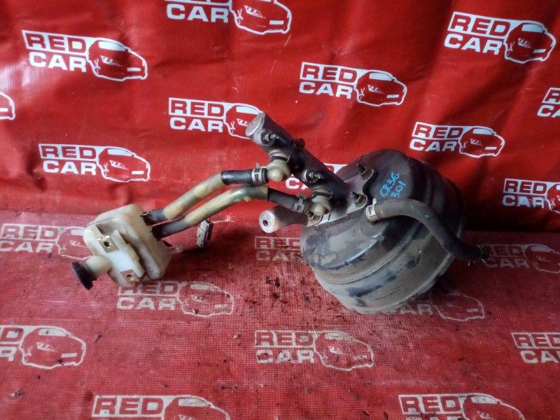 Главный тормозной цилиндр Toyota Town Ace CR36-5041202 2C-3262205 1996 (б/у)