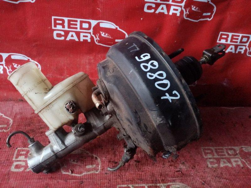Главный тормозной цилиндр Toyota Corona Premio ST215-0003435 3S-6983092 1996 (б/у)