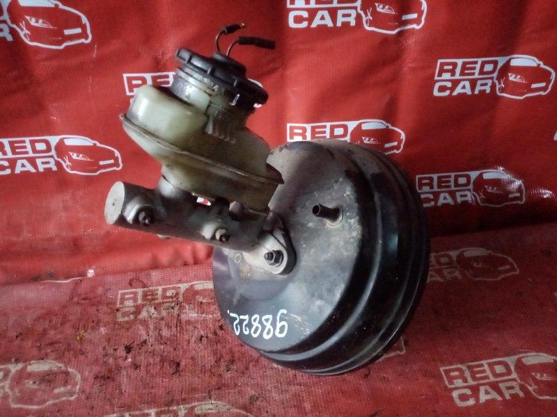 Главный тормозной цилиндр Honda Accord CF3-1313614 F18B-2113822 2002 (б/у)