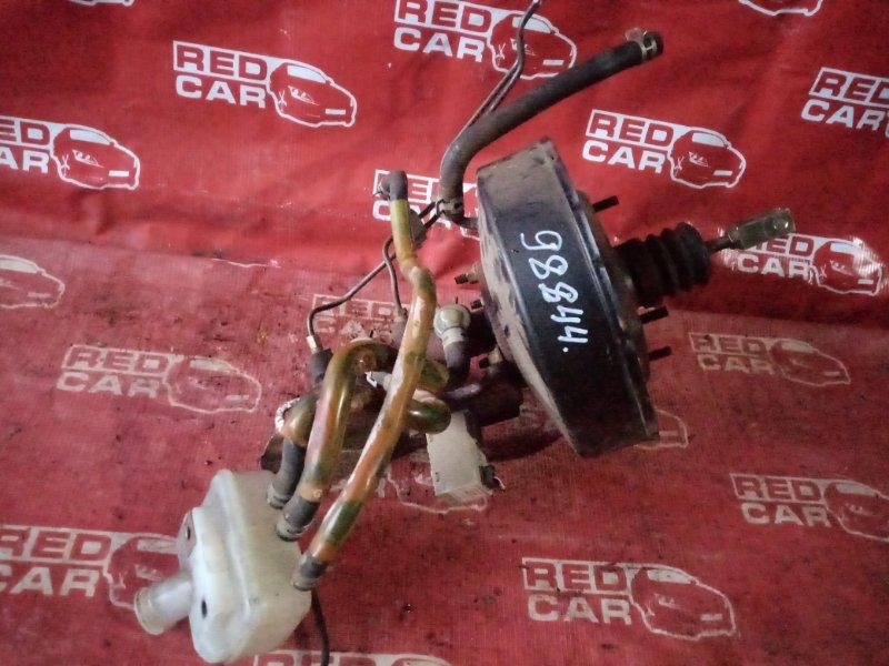 Главный тормозной цилиндр Toyota Town Ace YM65-0003294 2Y-0839333 1995 (б/у)