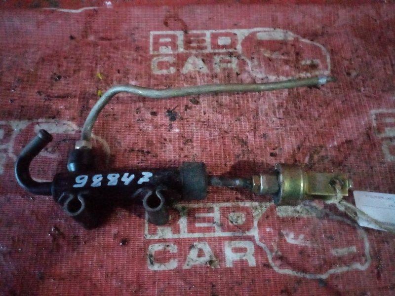 Главный цилиндр сцепления Toyota Town Ace YM65-0003294 2Y-0839333 1995 (б/у)