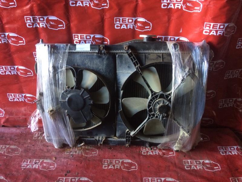 Радиатор основной Honda Stepwgn RF2 B20B (б/у)