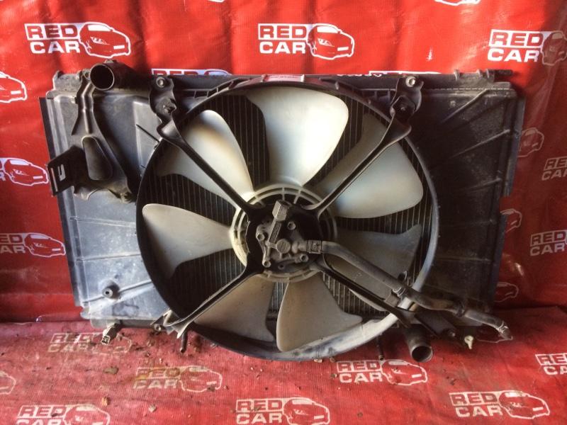 Радиатор основной Toyota Celsior UCF21-0004694 1UZ-0487053 (б/у)