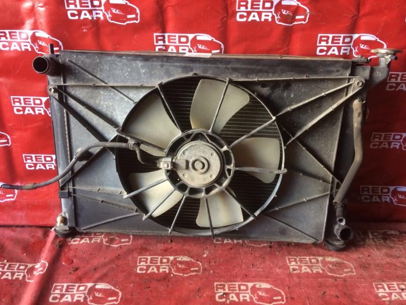 Радиатор основной Toyota Opa ZCT15 1ZZ (б/у)