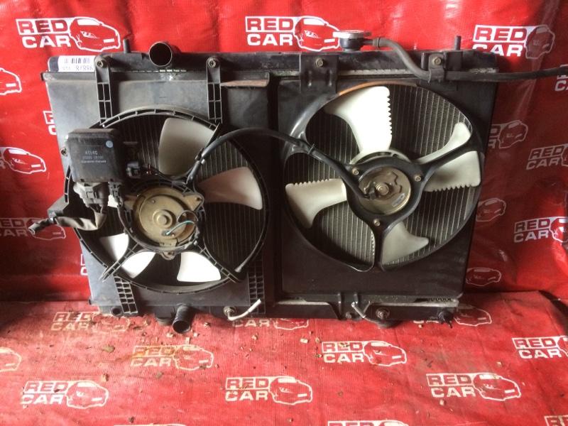 Радиатор основной Mitsubishi Dion CR6W-0006739 4G94-NC4831 2001 (б/у)