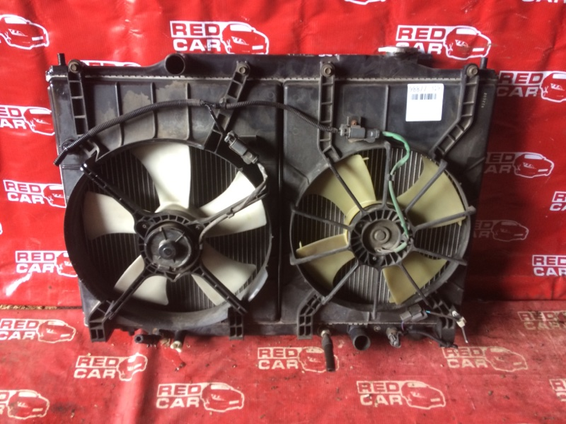 Радиатор основной Honda Stepwgn RF4-1203855 K20A-2234757 2002 (б/у)