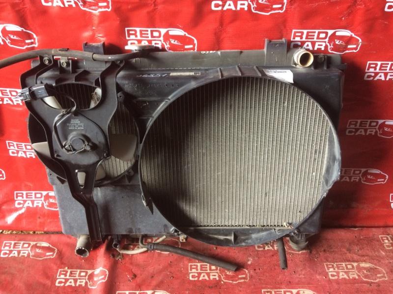 Радиатор основной Toyota Noah SR50 3S (б/у)
