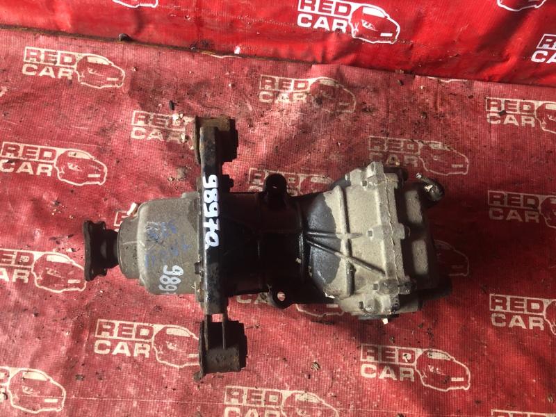 Редуктор Nissan Presage TNU31-008802 QR25-225373A 2004 задний (б/у)