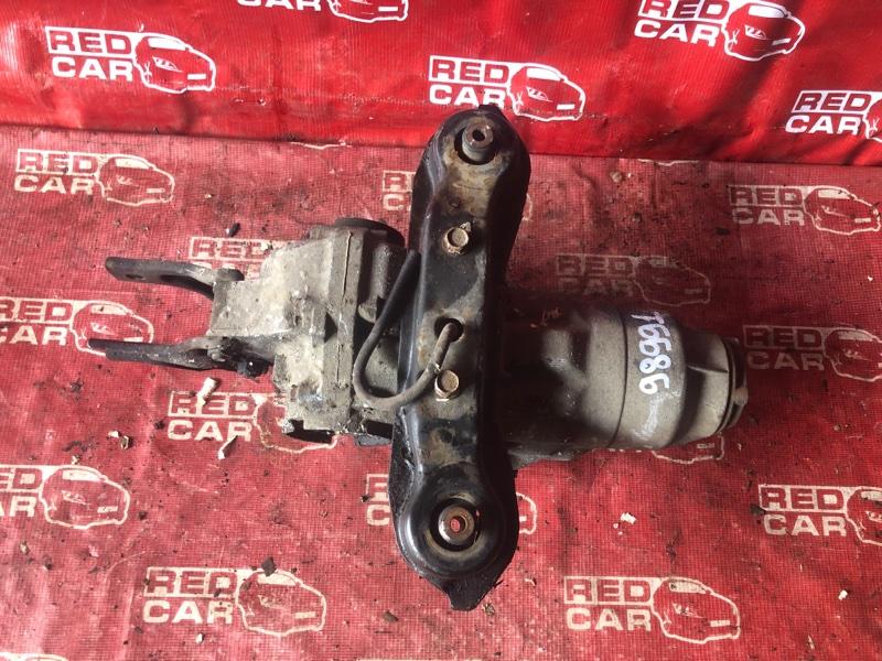 Редуктор Honda Odyssey RA7-1301722 F23A-2510881 2002 задний (б/у)