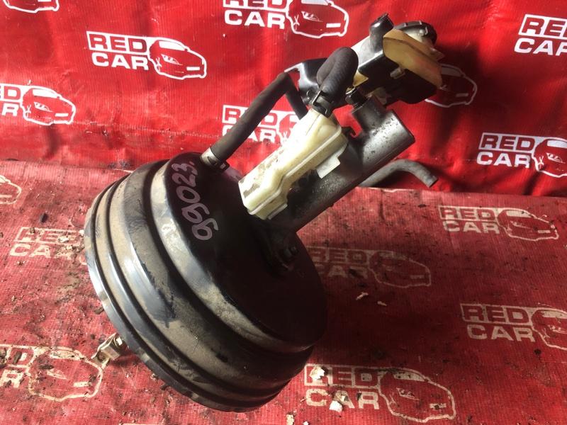 Главный тормозной цилиндр Honda Odyssey RB1-1066880 K24A-5526721 2004 (б/у)