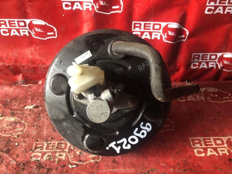 Главный тормозной цилиндр Toyota Voxy ZRR75-0007491 3ZR-4040238 2007 (б/у)