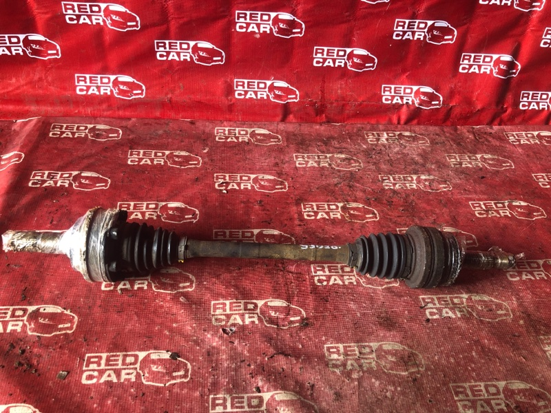 Привод Toyota Celsior UCF21-0004694 1UZ-0487053 задний правый (б/у)