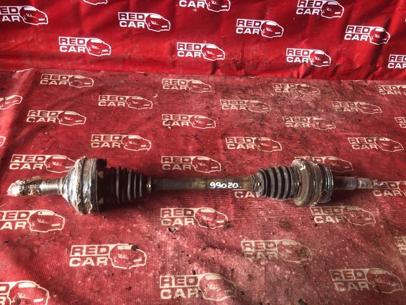 Привод Toyota Celsior UCF21-0004694 1UZ-0487053 задний левый (б/у)