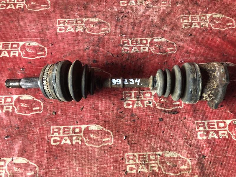 Привод Nissan Serena KVNC23-451707 CD20-619166X 1997 передний правый (б/у)