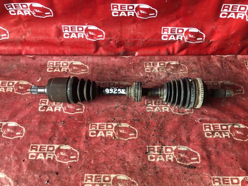Привод Honda Stepwgn RF2 B20B передний правый (б/у)