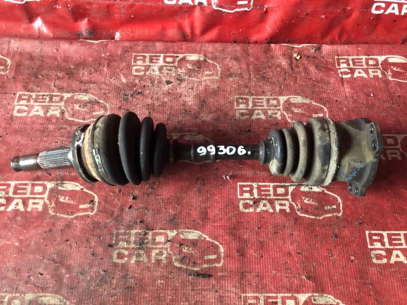 Привод Nissan Largo VNW30-013710 CD20-438802X 1995 передний правый (б/у)