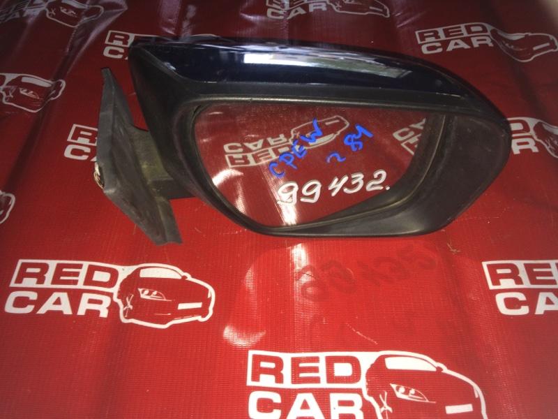 Зеркало Mazda Premacy CREW-118117 LF-576136 2005 правое (б/у)