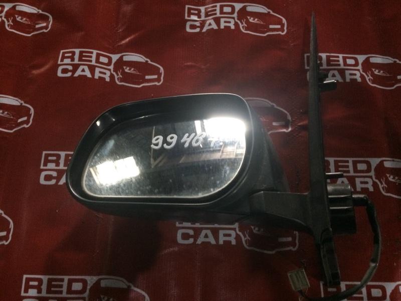 Зеркало Toyota Ractis NCP100 левое (б/у)