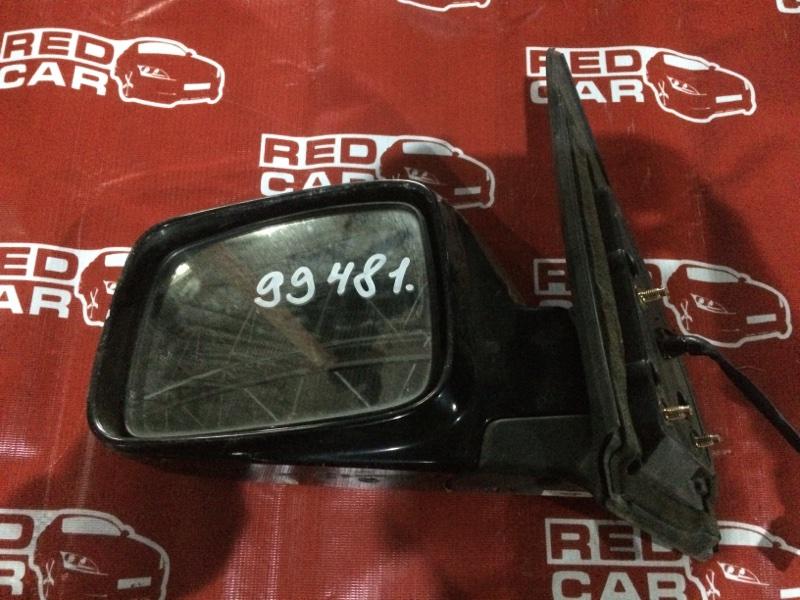 Зеркало Nissan X-Trail NT30 левое (б/у)