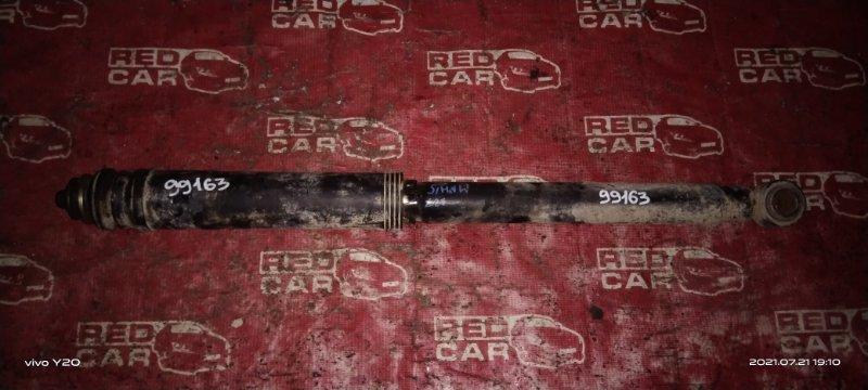 Амортизатор Toyota Alphard MNH15-0024861 1MZ-1682325 2004 задний (б/у)